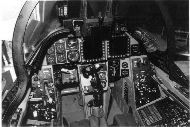 F 14 Cockpit Layout 14 Cockpit Layo...